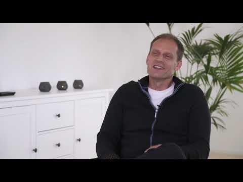 Roger Blanchard - im Gespräch mit dem Gesprächs- und Hypnosetherapeuten