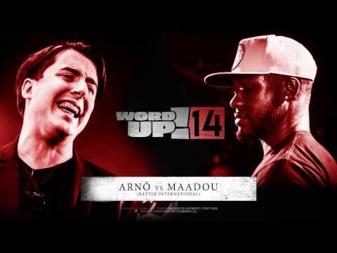 WordUP! 14 - annonce #6 : Fou Battle International