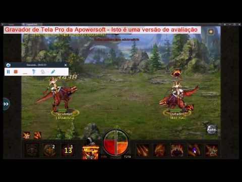 Bdd De Magos LoryAnngels46 Legend Online Classic