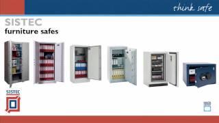 Sistec data safes