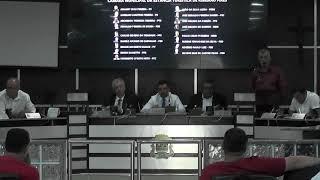 Sessão Ordinária da Câmara de Ribeirão Pires - 04\04\19 - Parte 2