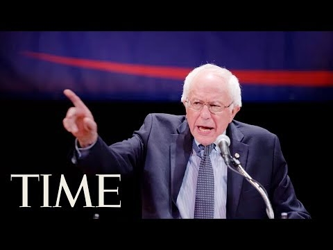 A Lot More Democrats Now Back Bernie Sanders' 'Medicare for All' Plan | TIME