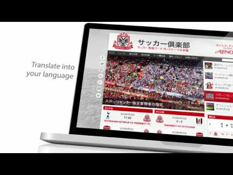 ThemeBoy - Premium Wordpress Theme for Football Club - YouTube