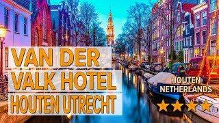Van der Valk Hotel Houten Utrecht hotel review | Hotels in Houten | Netherlands Hotels