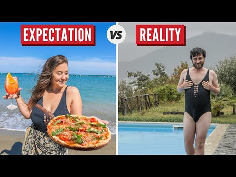 Is Italy Overrated? The Truth About Italy