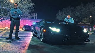 Фото с обложки I Backed Into Someone With My Lamborghini...