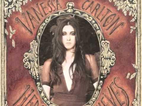 Vanessa Carlton - Spring Street - HQ w/ Lyrics