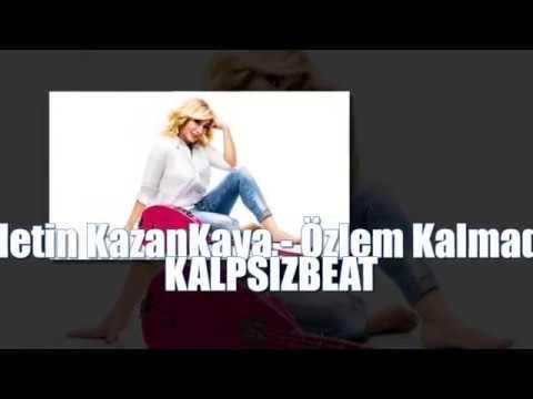 Özlem Kalmadı - Metin KazanKaya (Official Video) #yudum