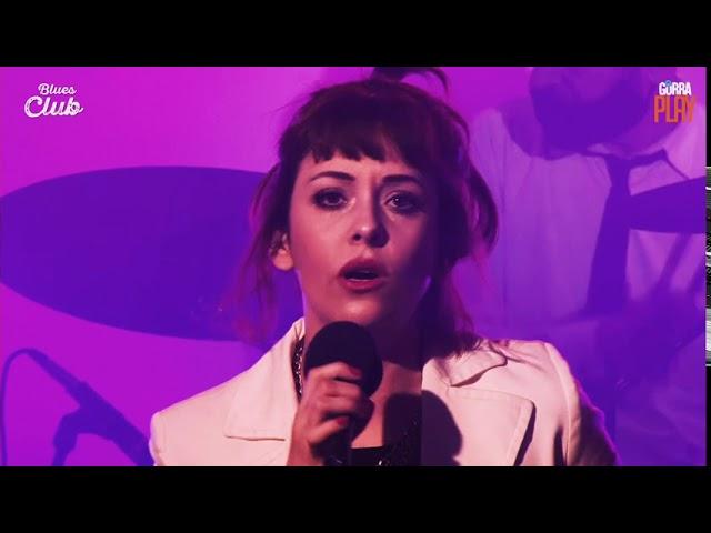 MELISA - I Just wanna make love to you