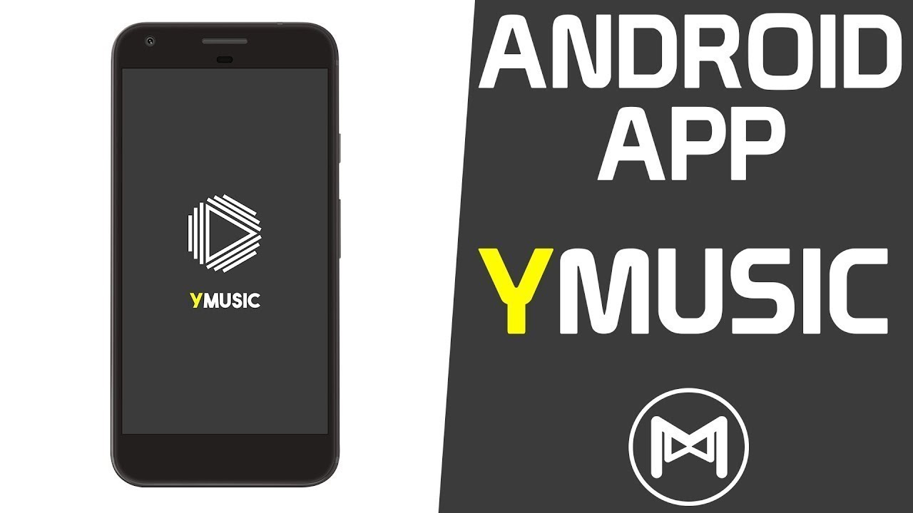 download youtube music android app