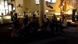 Palladio Saxophone