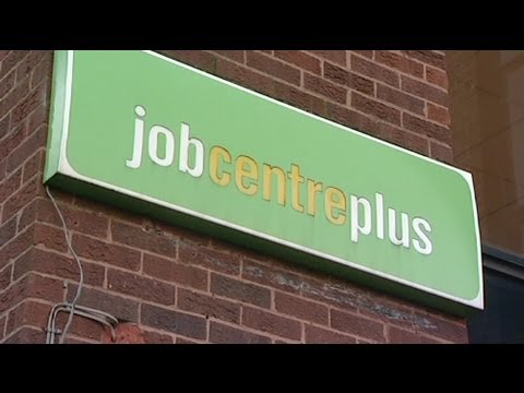 UK jobless rate inches down