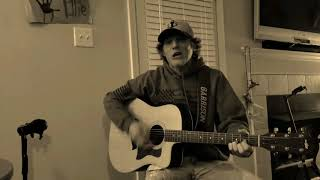 Download Luke Combs-Beer Never Broke My Heart (Cover by Nick Garrison) Mp3 and Videos