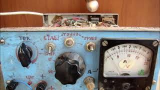 видео Электрический «РАФ»