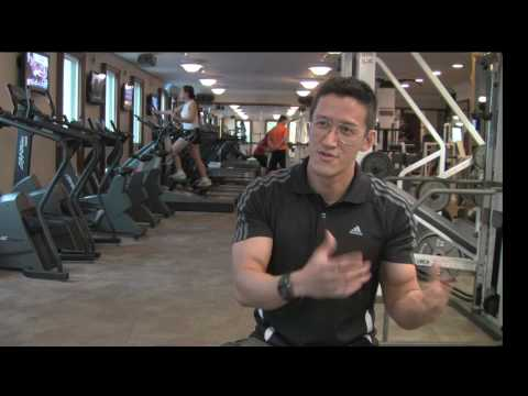 Personal Trainer's Advice On Health - Mike Teo