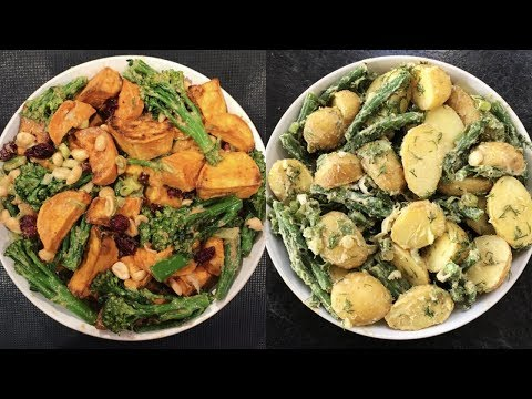 creamy-vegan-potato-salad-|-3-ways-//-healthy-&-delicious