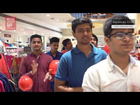 Shoppers Stop Retail Employees Day (Full)