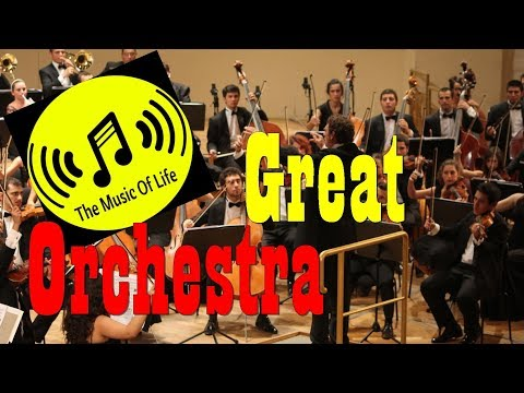 Classical Music Concerto - Blue Danube By Strauss - C Major Prelude - Study Music Classical
