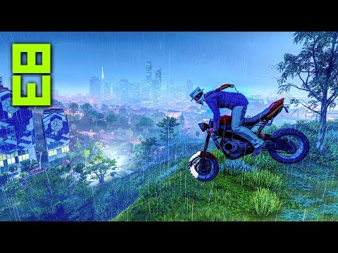 THE BEST ONLINE PLAYER | Watch Dogs 2 Online