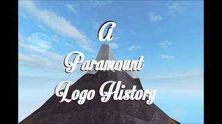 A Paramount Logo History