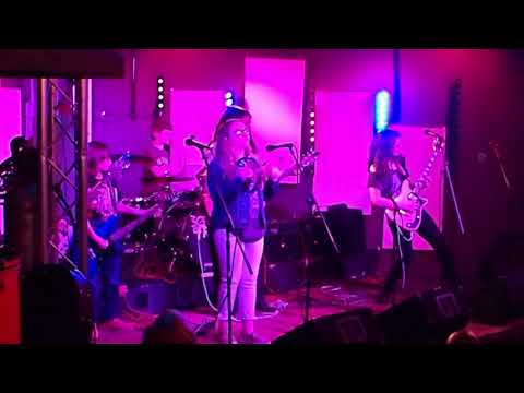 Working Class Hero as performed by School of Rock, Easton, PA  05-18-18