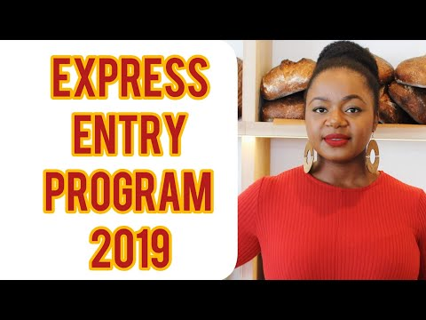 CANADA EXPRESS ENTRY | Federal Skilled Worker