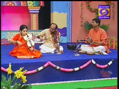 A Kanyakumari 02 abimAnamu lEdA Hameer Kalyani