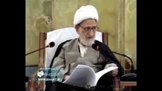 إسم النبيّ الأعظم (ص) علّة إسلام القِسّ المسيحيّ  |  المرجع الكبير الشيخ محمد تقي بهجت