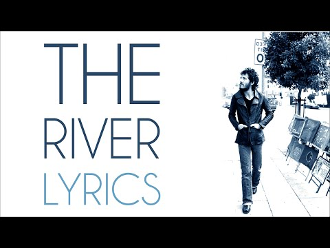 Bruce Springsteen - The River (WITH LYRICS)