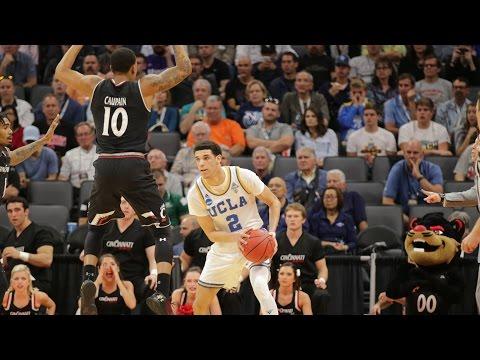 Cincinnati vs. UCLA: Game Highlights
