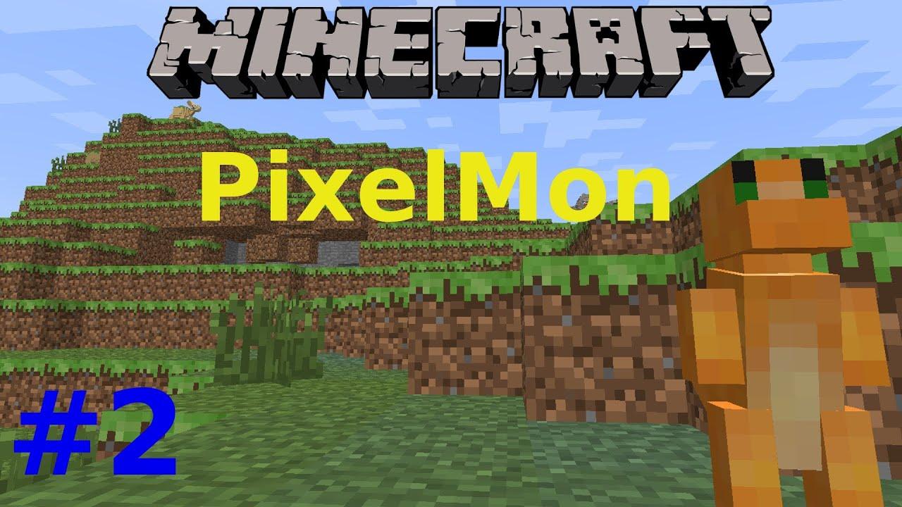 Minecraft pixelmon im sorry charmander ep 2 youtube - Pixelmon ep 1 charmander ...