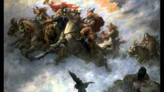 Download Richard Wagner - Ride (flight) of the Valkyries - Der Ring des Nibelungen MP3 song and Music Video