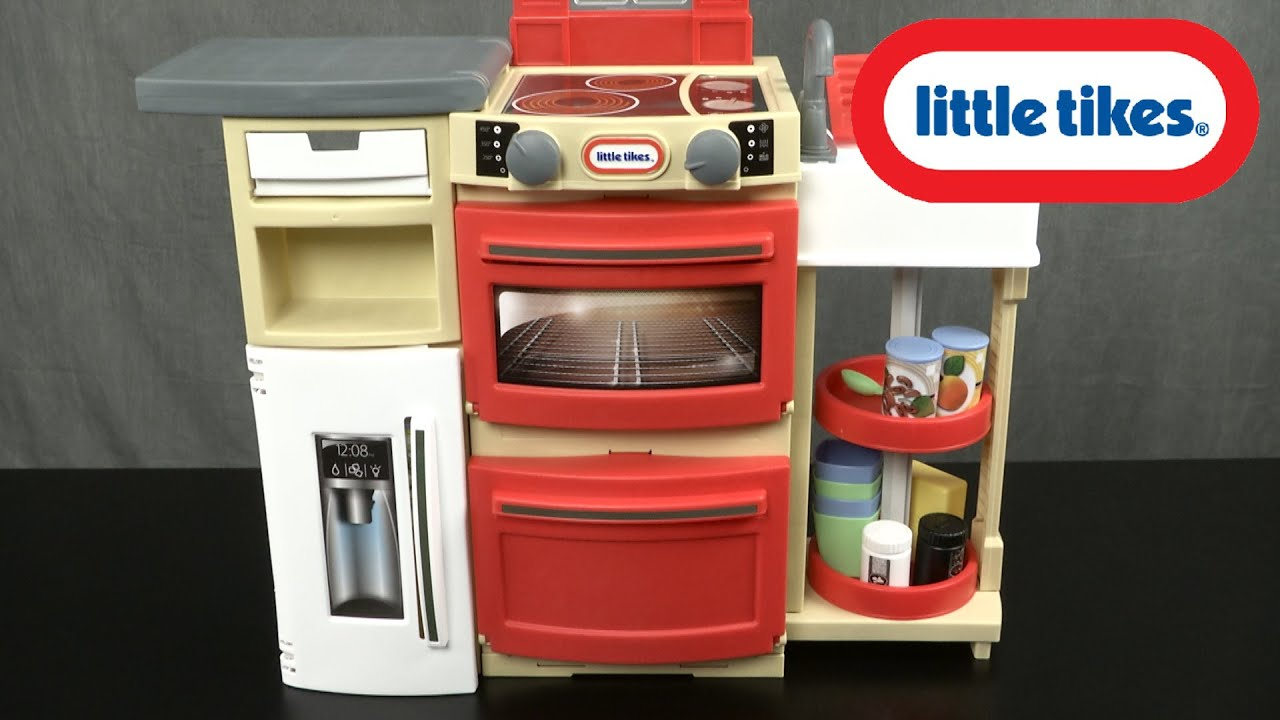Little Tikes Kitchen Little Tikes Brick Oven Pizza Kitchen Share