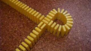 5 Domino Tricks! thumbnail
