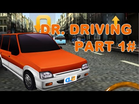 Dr. Driving 1# - Android Racing Game Video - Free Car Games To Play Now