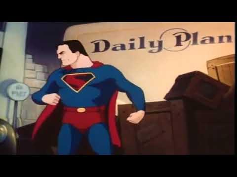 Superman 1942 Episódio 03: Bilhão de dólares companhia limitada