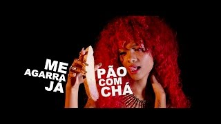 Landrick - Pão com chá  (Lyric Video)