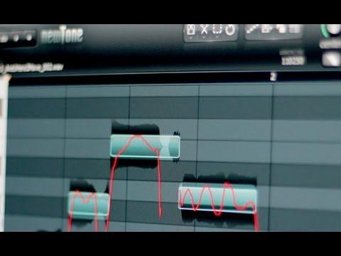 FL Studio Guru | Newtone Pitch & Time Editor