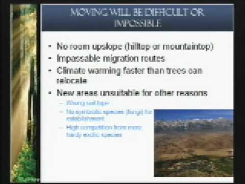 Public Lands & Climate Change Symposium - Part 1