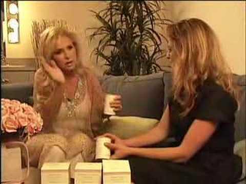 Paris Hilton's mom