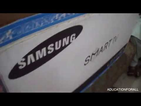 samsung ue40h6400 led hd 1080p 3d smart tv 40