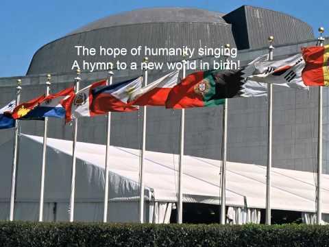 Shostakovich-Stokowski 'United Nations March'