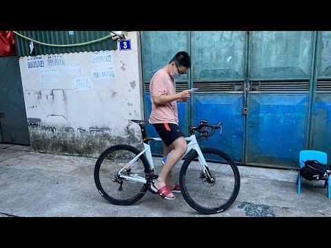 Phỏng Vấn Nhanh Thanh Niên Bán Touring Mua 5 Ngày Tậu Java Siluro 3D Chỉ :12.5 triệu