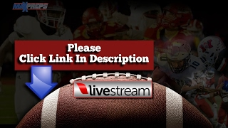Lake View vs Hyde Park | HIGH SCHOOL FOOTBALL | LIVE STREAM