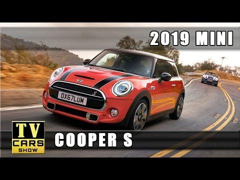 2019 Mini Cooper S Release Dates and Prices