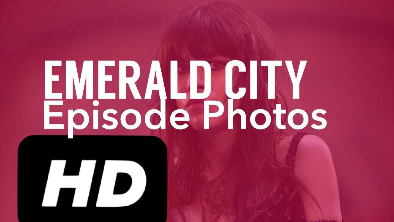 "Download Emerald City 1x06 - ""Beautiful Wickeness"" - Still Images (HQ)"