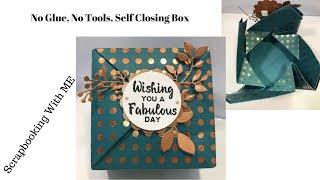 No Glue No Tools - Beautiful Box