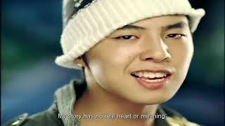 G-dragon [ This Love ](2006)  vocal cut version eng subs