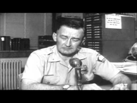 Minneapolis Police Inspector Reports Hotel Incident With The Beatles 1965