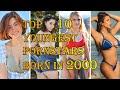 Top 10 Cutest & Youngest  Pornstars Born in 2000